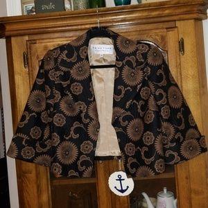 ❤Beautiful Trina Turk jacket